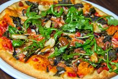 Pizza from Ten22