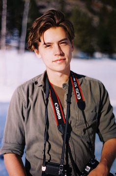 Medien-Tweets von Cole M. Sprouse (@colesprouse) | Twitter