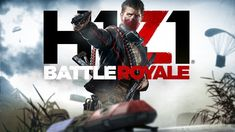H1Z1 Battle Royale starts free-to-play on PS4 May 22
