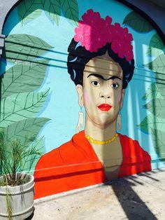 San Diego -Barrio Logan- Artist unkown