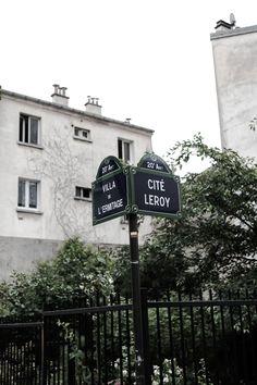 Mokkasin: PARIS