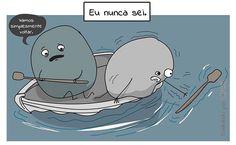 DEPRESSÃO E ANSIEDADE DESENHADAS PARA VOCÊ ENTENDER: