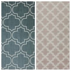 "Beautiful rugs by @mohawkflooring 8'x10' - $149.47 and 5'x7' - $79.47. More colors! ""Site to Store"" free shipping. [links on the blog]..."