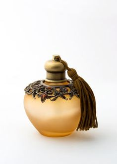 Collectible Antique Perfume Bottle