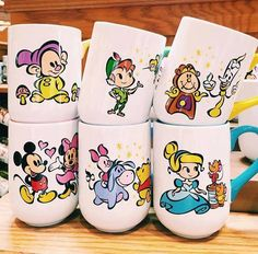 disney cups Disney mugs Disney mugs
