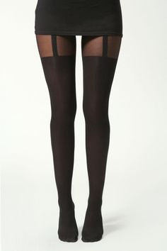See more at Fashion Tights HANNAH MOCK SUSPENDER TIGHTS Step into style this season with a cool pair of tights or socks tights will add a touch of personality to any outfit. Add a pop of colour to. Lace Tights, Opaque Tights, White Tights, Fashion Tights, Fashion Outfits, Womens Fashion, Net Fashion, Pantyhose Fashion, Grunge Look