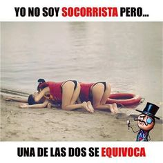 #socorristas