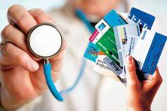 Plano de Saúde e Convêncios Médicos