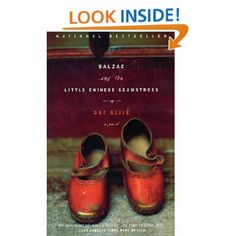 Historical Fiction:  The only other book I've read that takes place during Mao's Cultural Revolution in China is Lisa See's Dreams of Joy.  This book has a much more optimistic feel to it.  There are chapters that almost could be described as lighthearted.  Sweet story of friendship and the power of books.  The ending was quite abrupt though.