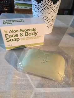 Forever Business, Forever Aloe, Body Soap, Forever Living Products, Face And Body, Aloe Vera, Avocado, Skin Care, Pure Products