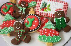 Las delicias del buen vivir: El centro de la Navidad