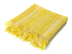 Tensira Throw with Fringes – Shoppe by Amber Interiors