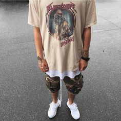 ** Streetwear ** posted daily (Tech Style)
