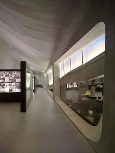 Belzberg Architects - Los Angeles Museum of Holocaust