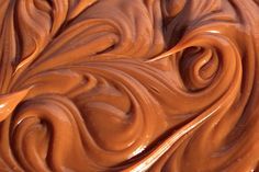 """Read the What to do with """"chewy"""" dulce de leche? discussion from the Chowhound Home Cooking, Dulce De Leche food community. Join the discussion today. Just Desserts, Dessert Recipes, Dessert Sauces, Chimichurri Sauce Recipe, Sweet Sauce, Something Sweet, Sauce Recipes, Icing Recipes, Sweet Recipes"""