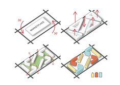Mass concept diagram - mass concept diagram - diagrams of c . - Mass concept diagram – mass concept diagram – diagrams of c … - Architecture Concept Diagram, Architecture Presentation Board, Architecture Design, Architectural Presentation, Architecture Diagrams, Presentation Boards, Architectural Models, Architecture Portfolio, Architectural Drawings