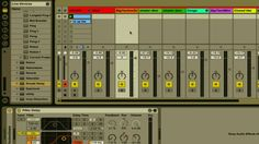 Dub Spot - Minimal Techno pt 2 :: Ableton Live - Space & Dimension to Drums