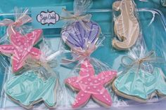 Hostess with the Mostess® - A Mermaid under the Sea....