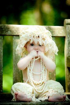 my darling baby girl someday!