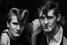 In Flagrante by Chris Killip (Secker and Warburg, London 1988