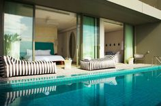 Discover Phuket's new luxury haven: Point Yamu by COMO | Luxury Hotels Travel+Style