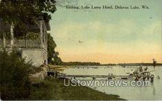 Delavan, Wisconsin