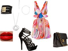 """""""A good re-freshing outfit."""" by i-love-idk ❤ liked on Polyvore"""