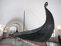 Viking Museum, Oslo Norway I'VE BEEN THERE!!!