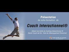Présentation de la formation de Coach Interactionnel® de l'Ecole de PNL de Lausanne - YouTube