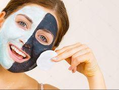 Эта маска идеально подходит для ухода за жирной проблемной кожей в домашних условиях, положительный эффект становится виден практически сразу, после нескольких применений. Halloween Face Makeup, Eyes, Beauty, Beauty Illustration