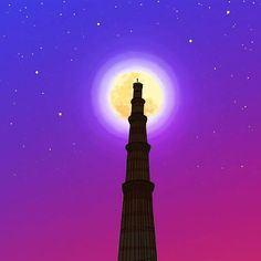 Totality New post  #kutubminar  The Qutub Minar at Delhi is the tallest brick minaret in the world 73 m-high construction started in 1192 and completed in 1220.  Architectural Style: Indo-Islamic architecture #architecturalmonster  #architecture #design #art #digitalart #minimalist #minimal #doodle #sketch #drawing #painting #architecturesketch #architecturestudent #archilover  #learnarchitecture #bestarchitecture #learnart #amazingarchitecture #amazingplaces #superarchitects…