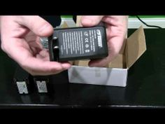 Wasabi Power Panasonic Battery & Charger Unboxing.  Wasabi Power batteries and chargers are the best!  The batteries last longer than the OEM batteries and they are a lot more affordable.  Please check the video description for an order link and more information!