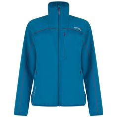 Doorout Angebote Regatta Abney II Softshelljacke blau,methyl blue Damen Gr. 44: Category: Outdoorbekleidung > Damen >…%#Quickberater%
