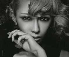 MILIYAH KATO / 加藤 ミリヤ  great singer, unique style
