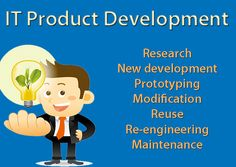 Develop all your business solution with Elysium Technologies! For more assistance visit : http://elysiumtechnologies.com/ #ITProduct