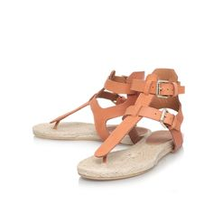 marla, tan shoe by kurt geiger london - men