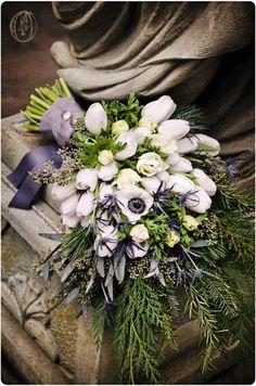 Holly-Hedge-Estate-Historic-Inn-Stone-Barn-Winter-January-Anemone-Tulip-Evergreen-Gray-Bridal-Bouquet-Bucks-County-PA-Wedding-Florist-532.png