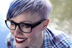 Interested in getting a Pixie Cut here are tips and things to expect from this style