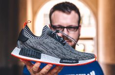 """Check out the adidas NMD """"Firestarter."""""""