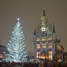 Gouda - kerst - christmas