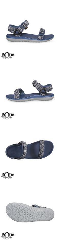 edbfbf2f0d50d Sandals and Flip Flops 11504  Teva Terra Float Universal Navy Men`S Sport Sandals  Size Us 11 Uk 10 Eu 44.5 New -  BUY IT NOW ONLY   49.99 on eBay!