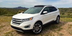 2017 Ford Edge ford edge 2017 colors 1milioncars Updates Picture