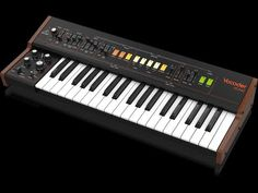 756 Best Synthesizers images in 2019 | Computer hardware, Hardware