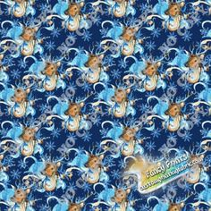 DE534198 digital printed fabric, fancy custom print fabric