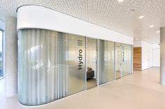 Studio Groen+Schild | TenneT headquarters Arnhem