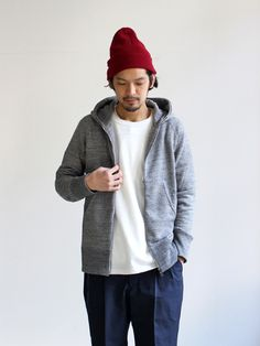 CURLY カーリー RAFFY ZIP PARKA 161-33121R | STRATO BLOG