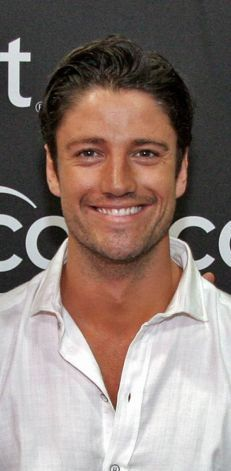 James Scott James Scott, Housewives Of New York, Real Housewives, Miss Connecticut, City Model, New York Daily News, Days Of Our Lives, Man Alive, Attractive Men