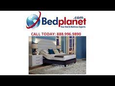 Leggett & Platt Premier P-232 Adjustable Base New Features | Bedplanet | Bed Planet | Bedplanet.com
