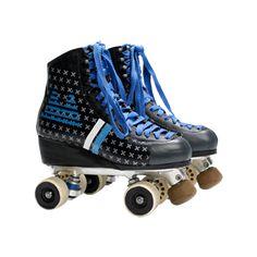 los patines de Matteo tambn son geniales