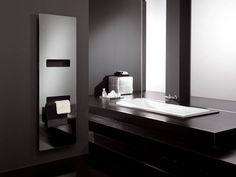 черная мебель в интерьере - Поиск в Google